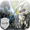 App Store icon: GiJoe: Rise of Cobra #3