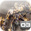 App Store icon: Transformers: Alliance #3