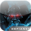 App Store icon: Defiance graphic novel