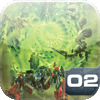 App Store icon: Revenge of the Fallen #2