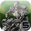 App Store icon: Terminator: Salvation #5