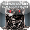 App Store icon: Terminator: Salvation Graphic Novel